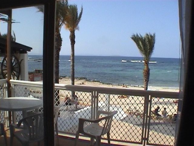 foto casa borras apartamento frente al mar